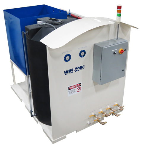 WRS-3000 Water Recycling System
