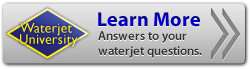 Waterjet University