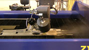 5-Axis CNC Waterjet