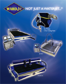 Download the WARDJet Waterjet Product Catalog