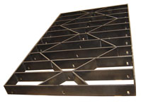 Heavy-Duty Grates