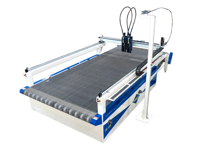 J-138 Waterjet Cutting System