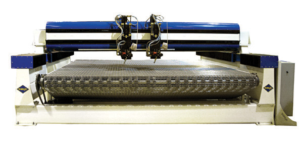 L-Series Waterjet