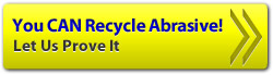 WARD Pro Information Request - Increase your profits by recycling your waterjet abrasive