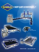 Download the WARDJet Product Catalog