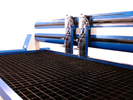 Job Shop Grates/complete set