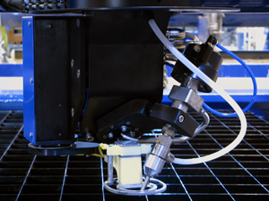 Waterjet Cutting Machines Are Leading The Industry